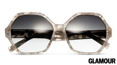 Our June Glamour for All: These awesome, retro-inspired Warby Parker sunglasses