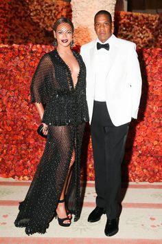 Beyoncé and Jay Z  - HarpersBAZAAR.com