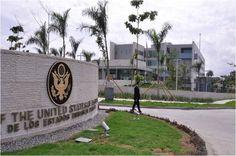 Embajada de EEUU asegura  retiro de visado a Rosario no afecta relaciones con RD