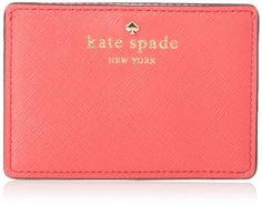 best - kate spade new york Cherry Lane Card Holder,Dark Geranium,One Size kate spade new york http://www.amazon.com/dp/B00ISZ7CSM/ref=cm_sw_r_pi_dp_L08Otb1Q6A9MRX6G