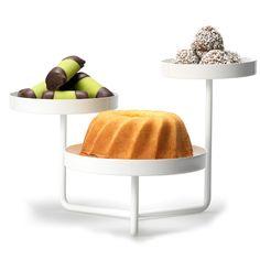 Cookie fat, vit från Asplund – Köp online på Rum21.se