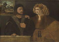 ab. 1520-1530 Artist