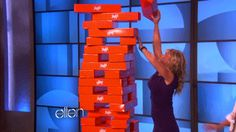 "The 35 Greatest Moments Ever On ""The Ellen Show"" - BuzzFeed Mobile"