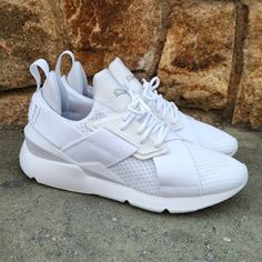 Air Force 1, Nike Air Force, Puma Sneakers, Girls Sneakers, Basket Running, Trendy Outfits, Cute Outfits, Nike Classic Cortez, Pumas Shoes