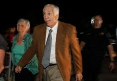 Jerry Sandusky Serenaded in Jail - too funny; must read!