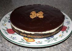 Štedrák bez múky, cukru a pečenia, recept, Torty   Tortyodmamy.sk Cheesecake, Tiramisu, Ethnic Recipes, Fit, Desserts, Tailgate Desserts, Deserts, Shape, Cheesecakes