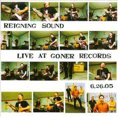 Live at Goner Records - The Reigning Sound
