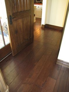 1000 Images About Wood Floors On Pinterest Dark Wood