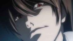 Light Yagami | Kira        _Death Note