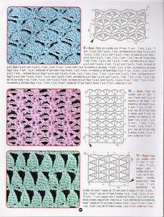 Manual de croche editora liberato 01 – Lita Zeta – Webová alba Picasa
