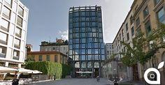 Ancora problemi per lApple Store nel centro di Milano: gli assessori vogliono difendere la piazza ed il cinema Apollo