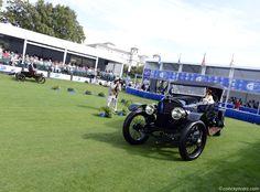 1913 Mercedes 37/95 Imagen