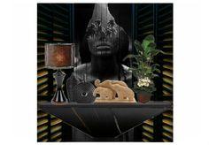 Indimenticabile Africa by mirellaparer | Olioboard