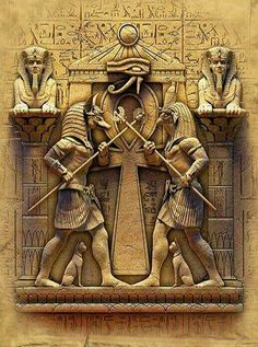 The Anunnaki gods are various and have various perspectives. Have you read my books Communications from the Anunnaki I and The Gods Speak? Egyptian Mythology, Egyptian Symbols, Egyptian Goddess, Egyptian Art, Ancient Egypt Art, Ancient Aliens, Ancient Artifacts, Ancient History, Osiris Tattoo