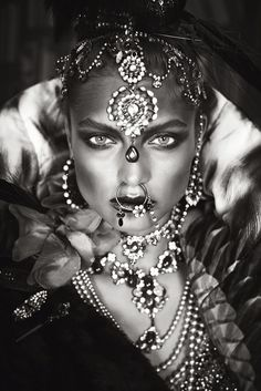 Camilla Franks Fall 2013 Collection, Lookbook: Tales From The Reading Room bu Justin Ridler