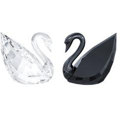 SWAROVSKI SWAN CRYSTAL 5075864 | Duty Free Crystal