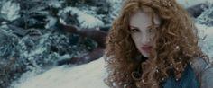 Bryce Dallas Howard as Victoria in The Twilight Saga: Eclipse (2010).