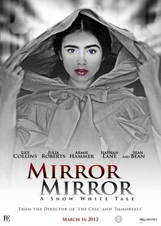 Lily Collin was the reason I watched this movie..