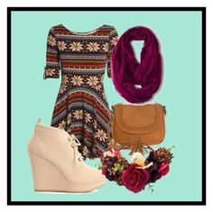 Fashion, Gorgeous outfit.
