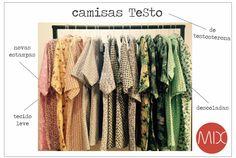 Para os de espírito livre. Tem no MIX! Ter-qua > 10h às 18h // qui-sex > 10h às 19h // sab 9h às 13h. R. Joaquim Gomes Pinto // 9 // Cambuí // Cps #themixbazar #estudiocriativo #loja #bazar #brecho #upcycling #design #moda #arte #cambuí #camisasdescoladas Foto de The MIX Bazar.