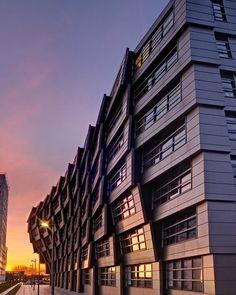 Block 16 | René van Zuuk Architekten