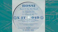 Bossi - Back II The Old Skool (Cyrus & The Joker Remix) | 90s HARD EURO ...