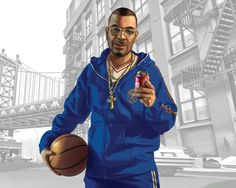 Grand Theft Auto IV HD