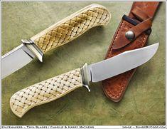 Фотографии SharpByCoop • Галерея ножи ручной работы - Страница 23