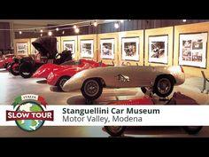 stang museum