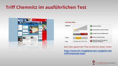 http://www.ihr-singleboersen-vergleich.de/triff-chemnitz-test/ Triff Chemnitz - eine kostenlose Community und Singlebörse für Chemnitzer.