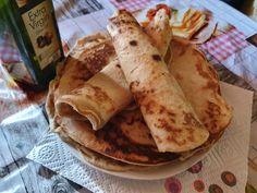 Ch csökkentett Tortilla recept - Dia-Wellness