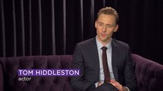 """This is """"Tom Hiddleston - Introduction"""" by Tribeca Shortlist on Vimeo, the home for high quality videos and the people who love them. Thomas William Hiddleston, Tom Hiddleston Loki, British Film Festival, Drama Theatre, Inevitable, Fangirl, Celebs, Celebrities, Toms"""
