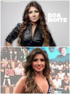 RetaFinal.blogspost.com: Família Paula Fernandes::Rubens José da Silva!!Tin...