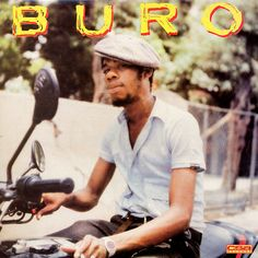 Buro Banton - Buro (1983)