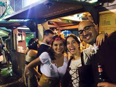 Medieval 2015 NOIA ARRASA!!!!!