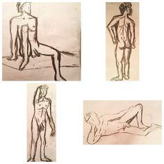 Life drawing class 5 mins per pic! Life Drawing Classes, Lol, Drawings, Crafts, Manualidades, Handmade Crafts, Drawing, Diy Crafts, Craft