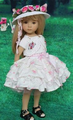 Beatiful dolls