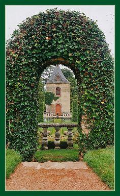 Manor of Eyrignac ~