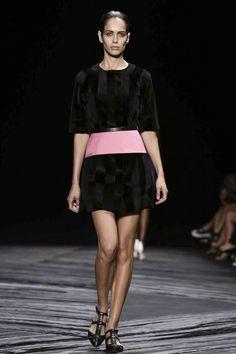 J.Mendel Ready To Wear Spring Summer 2015 New York #NYFW #SS15 #RTW