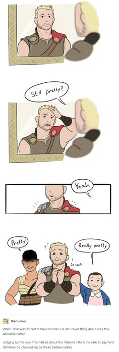 https://thehumon.tumblr.com/post/170687891778/when-thor-was-forced-to-have-his-hair-cut-all-i