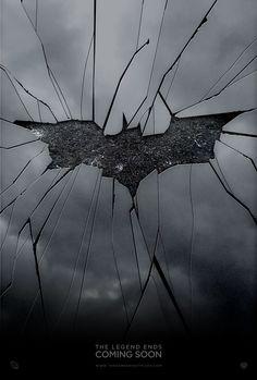Oldies But Goodies (Dark Knight Rises Spider-Man 3) by Steve Reeves, via Behance