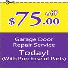 Get Discount Coupon of $75 OFF on Garage Door Services in New Haven, CT. Purchase any #garagedoorpart and get your #garagedoorservice by 31st December. Call us today on (844) 611-2478 or Click on link.  Apply #CouponCode: HVN2910