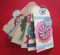 Scrapping with Christine: Favorite Altered Projects