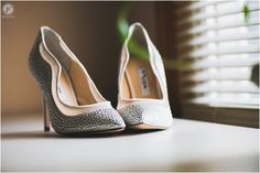 NJ Wedding Photographer, Nina shoes