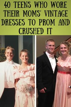 #Teens #Wore #Moms #Vintage #Dresses #Prom #Crushed Wtf Funny, Funny Cute, Hilarious, Creative Photography, Photography Poses, Spotlight Stories, Teen Mom, Prom Night, Girls Makeup