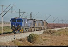 Net Photo: Spoornet Class at Western Cape, South Africa by Stu Levene South African Railways, Electric Locomotive, Diesel, Cape, Engineering, World, Diesel Fuel, Mantle, Cabo