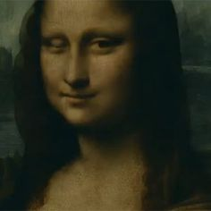 Si la Mona Lisa le guiña un ojo y le sonríe, no se asuste: es la nueva campaña de Orange