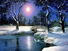▶ Vals - El lago de los cisnes - Tchaikovsky - YouTube