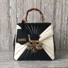 f554bbe2a961 Gucci Queen Margaret Backpack 100% Authentic 80% Off | Authentic Gucci  Handbags Gucci Outlet