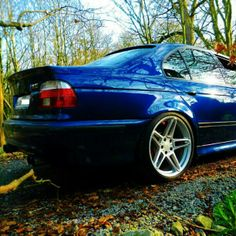 BMW M5 E39 aftermarket wheels... - Page 195 - BMW M5 Forum and M6 Forums